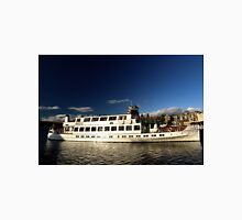 The Swan Steamer at Bowness on Windermere, Lake District T-Shirt