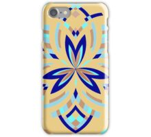 06 - Icy Forest iPhone Case/Skin