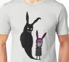 My Inner Rabbit Unisex T-Shirt