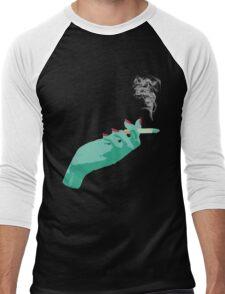 Glamour Ghoul Men's Baseball ¾ T-Shirt