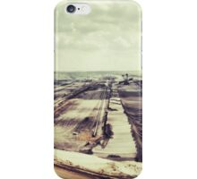Our Planet iPhone Case/Skin
