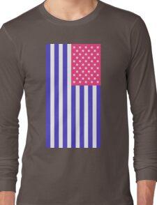 USA? Long Sleeve T-Shirt