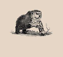 Medieval Owlbear Unisex T-Shirt