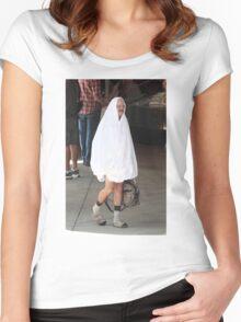 Tobias Funke Women's Fitted Scoop T-Shirt