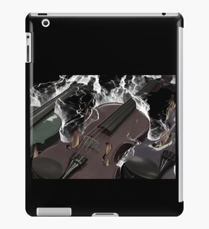 The Death of Classical Music iPad Case/Skin