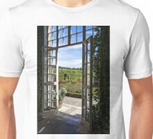 The Love Labyrinth Garden at Longleat Unisex T-Shirt