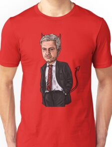 The Special One (RED) Unisex T-Shirt