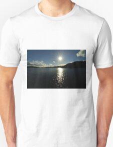 Evening Sun Unisex T-Shirt