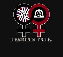 Lesbian Talk Logo (New) Classic T-Shirt