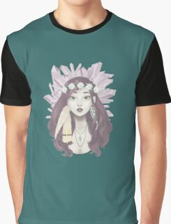 Back to Nature Graphic T-Shirt