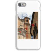 Civezza Plaza iPhone Case/Skin