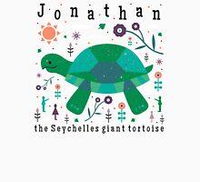 Jonathan The Tortoise Unisex T-Shirt