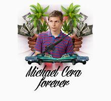 Michael Cera Forever Unisex T-Shirt