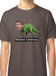 Michael Ceratops Classic T-Shirt