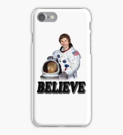 Michael Cera Believes in You iPhone Case/Skin