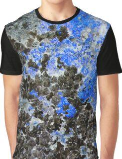 Blue Rock Graphic T-Shirt