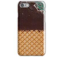 fake ice iPhone Case/Skin