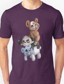 We Bear Pokemon T-Shirt