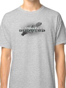 monster dubstep Classic T-Shirt