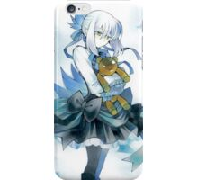 Pandora Hearts - Echo Nightray (Festival) iPhone Case/Skin