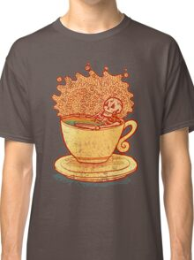 Tea Team Classic T-Shirt