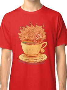 Tea Team Classic T-Shirt