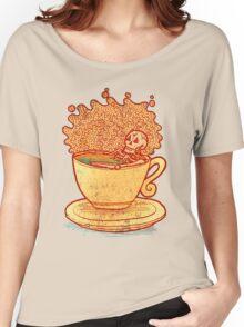 Tea Team Women's Relaxed Fit T-Shirt