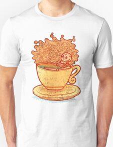 Tea Team Unisex T-Shirt