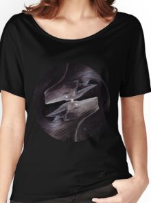 Touch Women's Relaxed Fit T-Shirt