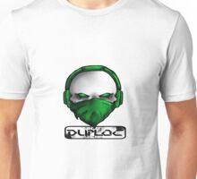green scraf Unisex T-Shirt