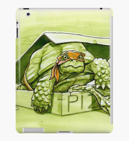 Party Turtle iPad Case/Skin