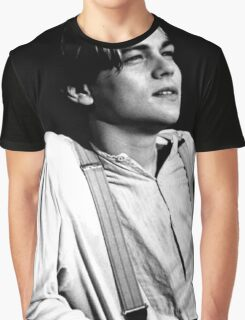 leonardo dicaprio Graphic T-Shirt