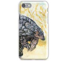 Little Pangolin iPhone Case/Skin