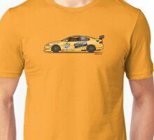Holden Monaro CV8 427C Garry Rogers Motorsport (2002) Unisex T-Shirt