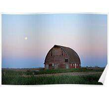 Moon Over Royal Barn 2 Poster