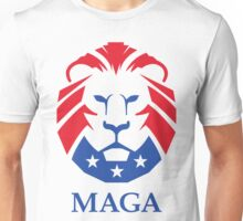 MAGA Lion | HD Unisex T-Shirt