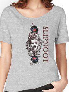 Slipnoot Women's Relaxed Fit T-Shirt