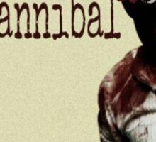 Save Hannibal Sticker