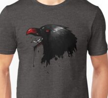 The Monster Coming Undone | Jonathan Crow Unisex T-Shirt