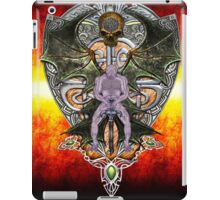 Demon Cult  iPad Case/Skin