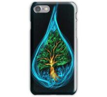 Drop of Life iPhone Case/Skin