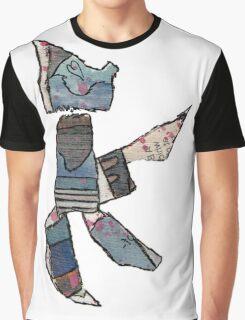 034 Graphic T-Shirt