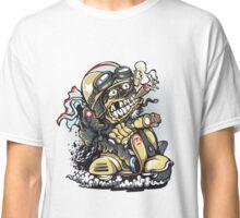 Biker Classic T-Shirt