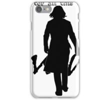 Always - Severus loves Lily iPhone Case/Skin