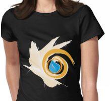 Water juice - Eau d'orange Womens Fitted T-Shirt