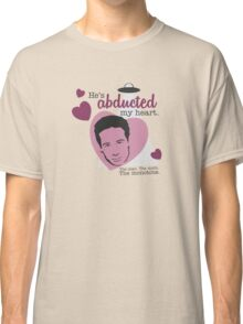 David Duchovny, why don't you love me? Classic T-Shirt
