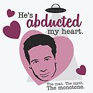 David Duchovny, why don't you love me? by TEWdream