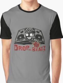 maniac DJ  Graphic T-Shirt