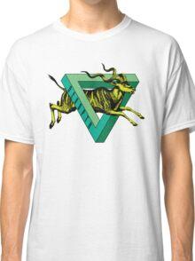 KUDUMENSIONAL Classic T-Shirt