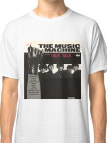 Music Machine Classic T-Shirt